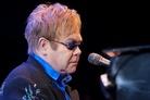 20101204 Elton John With Ray Cooper Scandinavium - Goteborg Kl0e7974