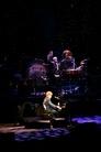 20101210 Elton John With Ray Cooper Malmo Arena - Malmo 3565