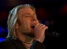 20101210 Idol Ericsson Globe - Stockholm Jay Smith Cf-9792