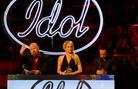 20101210 Idol Ericsson Globe - Stockholm Juryn Cf-9684