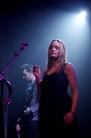 20110107 Sad Day For Puppets Debaser Medis - Stockholm 7424