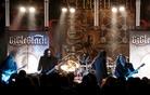 20110226 Bibleblack Those Whom The Gods Detest Tour - Vilnius 0788