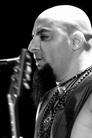 20110226 Melechesh Those Whom The Gods Detest Tour - Vilnius 1022