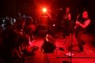 20110226 Melechesh Those Whom The Gods Detest Tour - Vilnius 1227