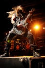 20110303 Black Label Society Arenan - Stockholm 7617