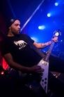20110309 Entombed Zaragon Rock Club - Jonkoping 0011