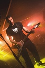 20110309 Entombed Zaragon Rock Club - Jonkoping 0310