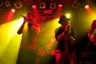 20110323 The Borderline Saints Emergenza - Malmo 5172