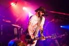 20110514 Von-Benzo-Zaragon-Rock-Club---Jonkoping- 0023