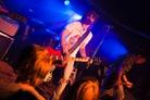 20110514 Von-Benzo-Zaragon-Rock-Club---Jonkoping- 0035