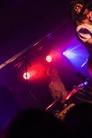 20110514 Von-Benzo-Zaragon-Rock-Club---Jonkoping- 0140