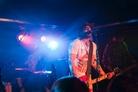 20110514 Von-Benzo-Zaragon-Rock-Club---Jonkoping- 0149