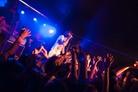 20110514 Von-Benzo-Zaragon-Rock-Club---Jonkoping- 0202