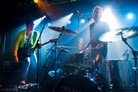 20120121 Hank-And-Cupcakes-Debaser-Slussen---Stockholm- 0635