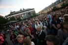 20120718 Lisa-Miskovsky-Sommaren-I-City---Umea- 7165 Audience Publik