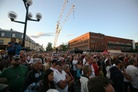 20120718 Lisa-Miskovsky-Sommaren-I-City---Umea- 7166 Audience Publik