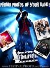 20130213 Bionic-Blackout-Emergenza-Malmo-Affisch Promo Metal