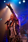 20140519 Doro-Islington-Academy-London-Cz2j5471