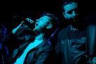 20150324 The-Colony-Audio-Glasgow 5794