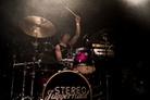 20160517 Stereo-Juggernaut-O2-Academy-Islington-London Pug4112