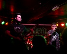 20160613 Not-The-Messiah-The-Cathouse-Glasgow 7592