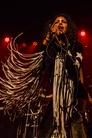 Nubian Rose (Ws Arena - Vasa)