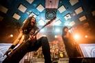 20170215 Anthrax-Barrowland-Ballroom-Glasgow 6536