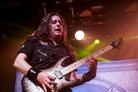 20170215 Anthrax-Barrowland-Ballroom-Glasgow 6923
