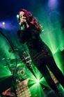 20180413 Epica-O2-Forum-Kentish-Town-London-05792