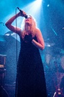 20180413 Myrkur-O2-Forum-Kentish-Town-London-05506