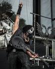Behemoth (Orlando Fairgrounds - Orlando)