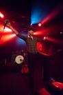 Jay Smith (The Tivoli - Helsingborg)