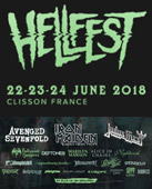 Hellfest in France