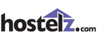 Book your hostel at Hostelz.com