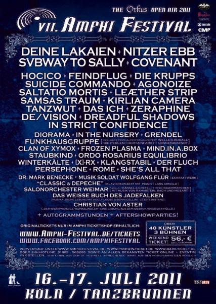 Amphi Festival