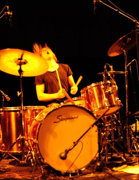 Okkultokrati live@Inferno 2011