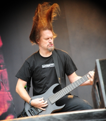 Review1068_Meshuggah_live@Norway_Rock_2011