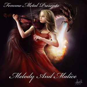 Review1110_various_artists_-_melody_and_malice