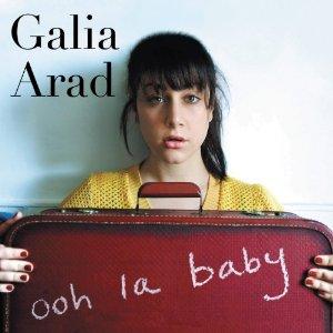 Review1311_galia_arad_-_ooh_la_baby