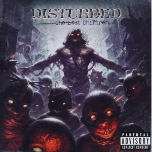 Review1438_disturbed_-_the_lost_children