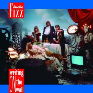 Review1614_bucks_fizz_-_writing_on_the_wall