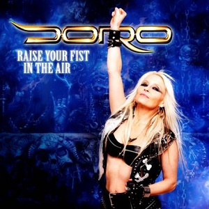 Review1864_doro_-_raise_your_fist_in_the_air