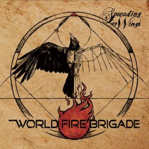 Review2106_world_fire_brigade_-_spreading_my_wings