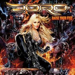 Review2137_doro_-_raise_your_fist