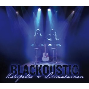 Review2218_Kotipelto_and_Liimatainen_-_Blackoustic