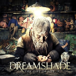 Review2323_dreamshade_-_the_gift_of_life