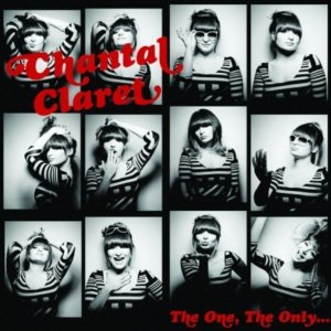 Review2337_chantal_claret_-_the_one,_the_only