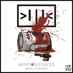 Review3292_Kennna_-_Imitation_is_suicide