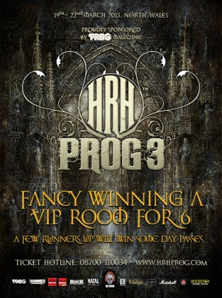 Review3732_hrh_prog_comp
