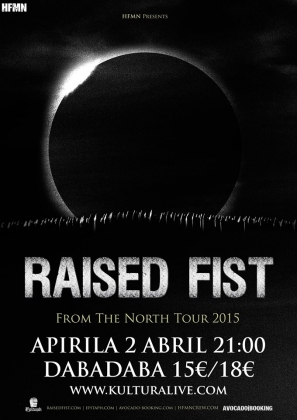 Review3966_Raised_FIst